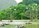 Du Lịch Ninh Bình: Hà Nội – Bái Đính – Tràng An – Vườn chim thung nham (2N1Đ)