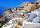 Du Lịch Châu Âu: Thổ Nhĩ Kỳ – Cappadocia – Hy Lạp – Đảo Santorini (10N9Đ)