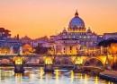 Du Lịch Châu Âu: Pháp – Bỉ – Hà Lan – Đức – Thụy Sĩ – Ý – Vatican (15N14Đ)