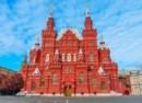 HÀ NỘI – MATXCOVA – ST.PETERSBURG – MATXCOVA – HÀ NỘI (10N9Đ) TIẾT KIỆM