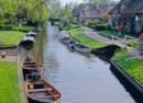 Tour Du Lịch Châu Âu: Đức – Hà Lan – Bỉ – Pháp (9N8Đ)