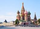 Du lịch Nga: Hanoi- Moscow- Saint Peterburg- Moscow (9N8Đ)